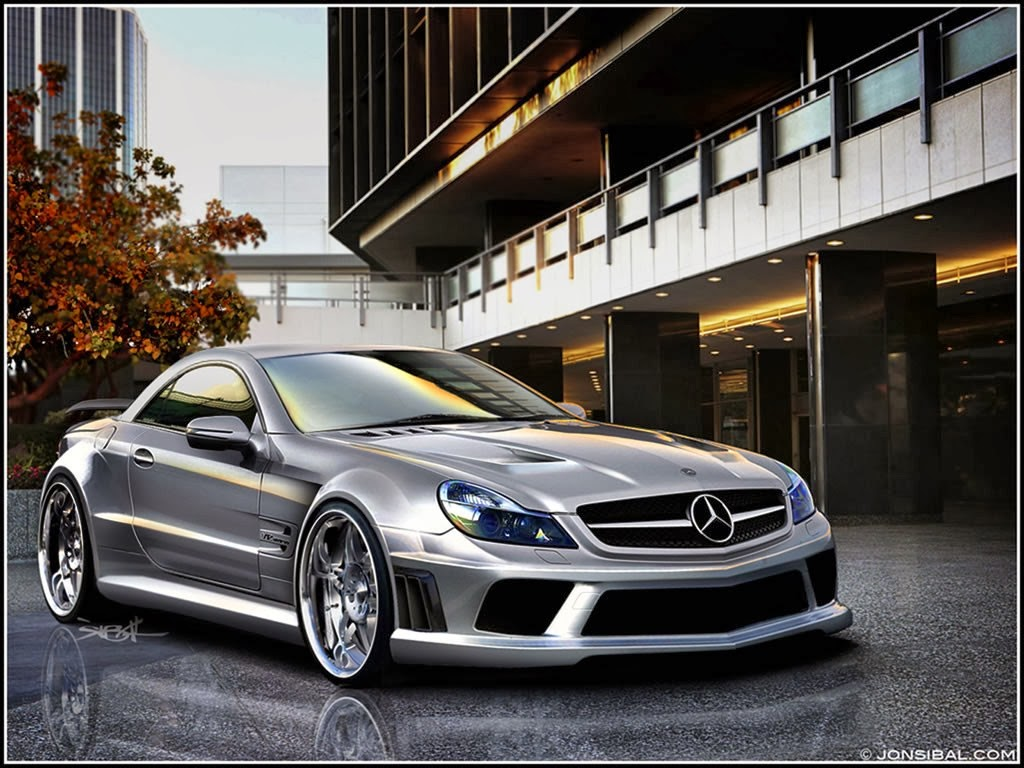 Mercedes benz sl65 g black series wallpaper just welcome for Mercedes benz s series