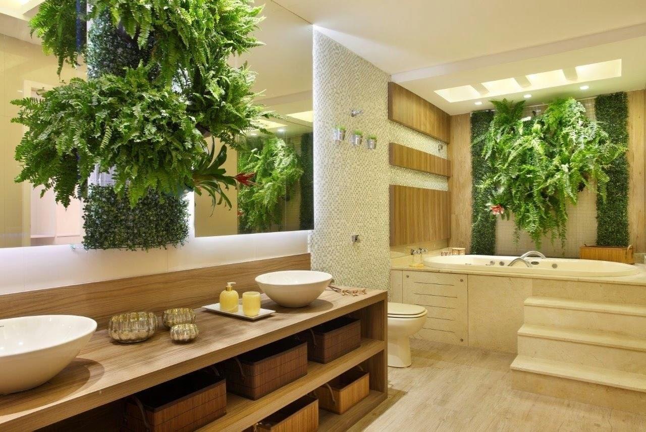 Piso Vinílico na decoração! Veja dicas   ambientes lindos com essa  #68421C 1280x856 Arquitetura Piso Banheiro
