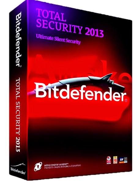 Bitdefender antivirus terbaik