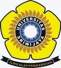 Logo Universitas Sriwijaya (Unsri), Palembang