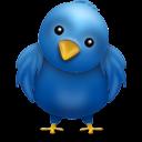 Suivez ce blog sur Twitter
