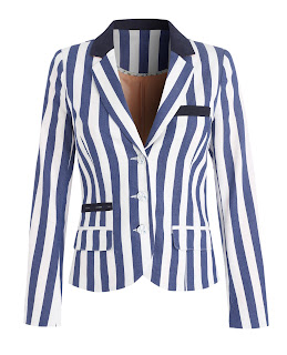 H! by Henry Holland Blazer Debenhams