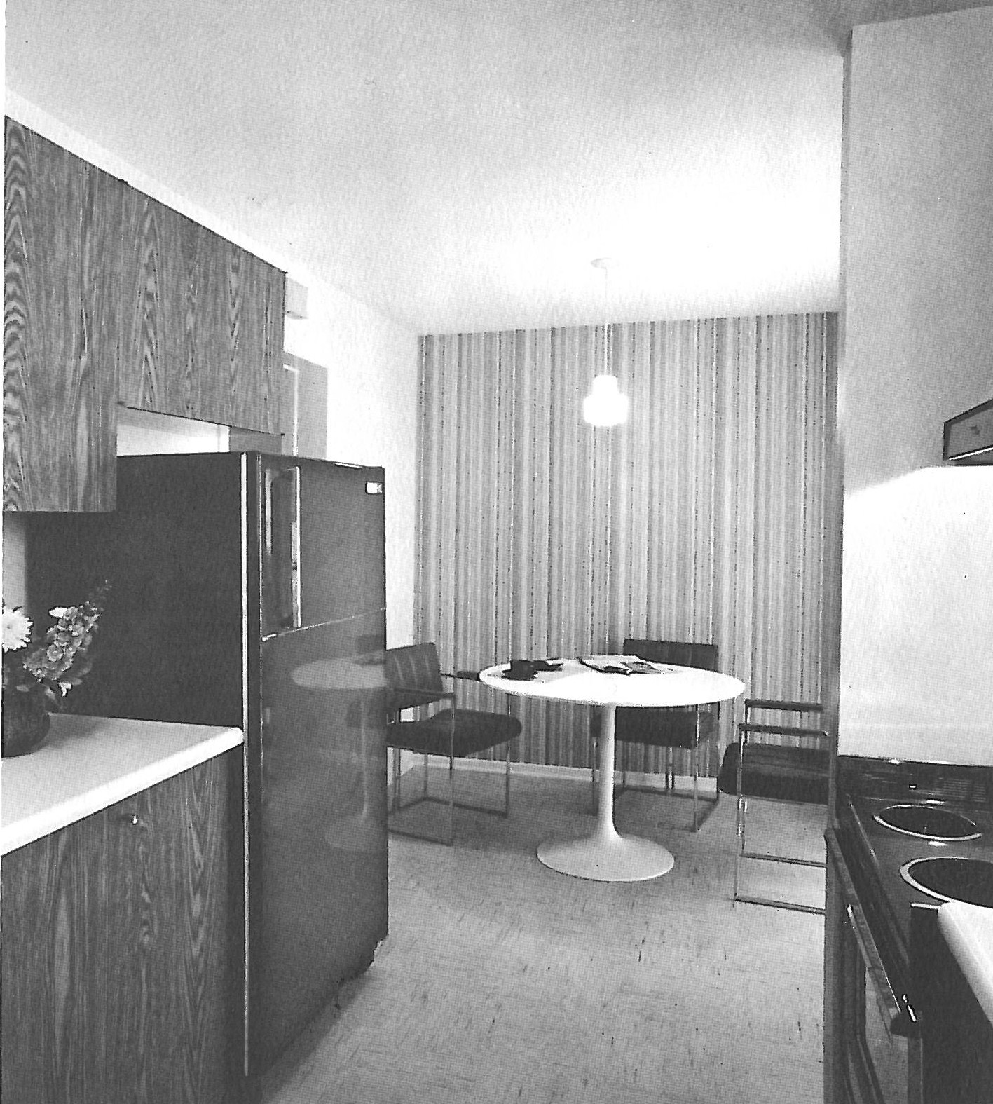 Mcm Kitchen Remodel: Mid-Century Modern And 1970s-Era Ottawa: The Time Is Right