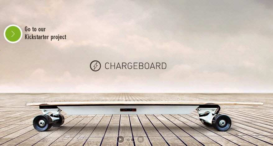 chargeboard H