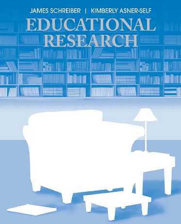 Free Ebook Educational Research By Schreiber Englishahkam
