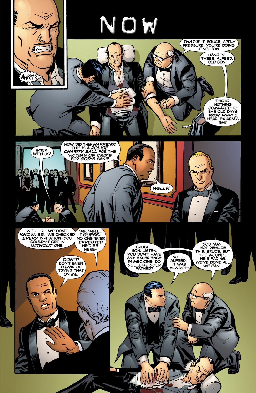 Detective Comics (1937) 815 Page 12