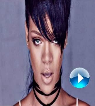 Rihanna Em Destaque