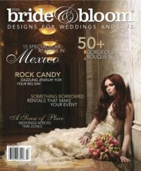 The Bride and Bloom