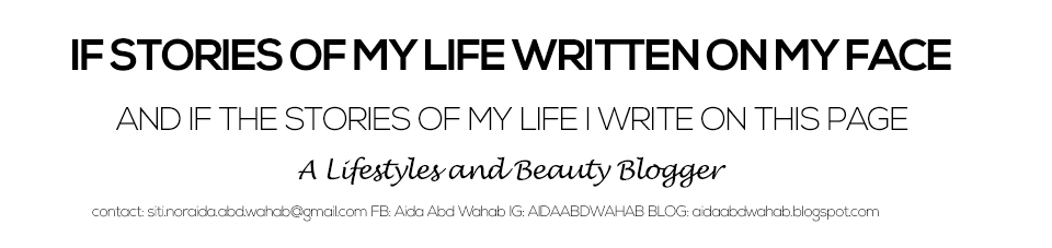 A Lifestyles and Beauty Blogger