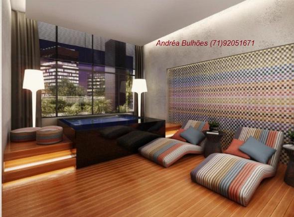Andr a bulh es hotel mondial salvador accor ad gio city for Adagio accor