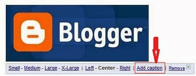 how to optimize blogger for search engine