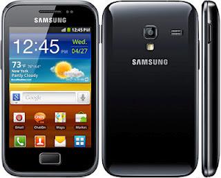 Harga Android Maret 2013