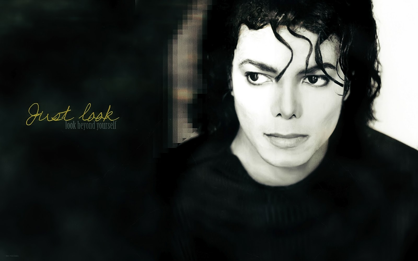 wallpaper beautifull: michael jackson wallpapers
