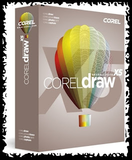 Corel draw x5 portable Ingles