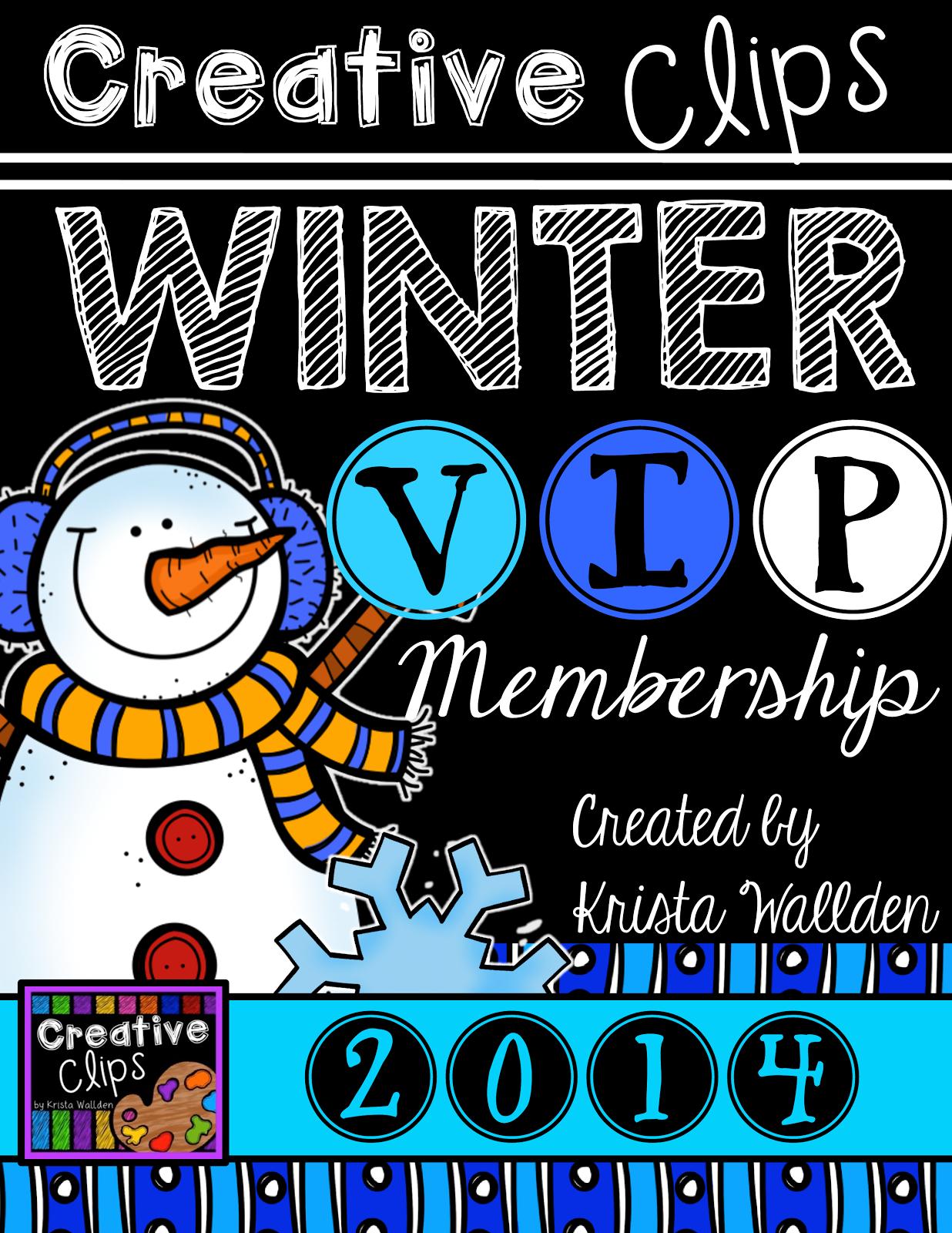 Winter VIP