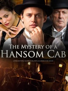 Ver The Mystery Of A Hansom Cab (2012) Online