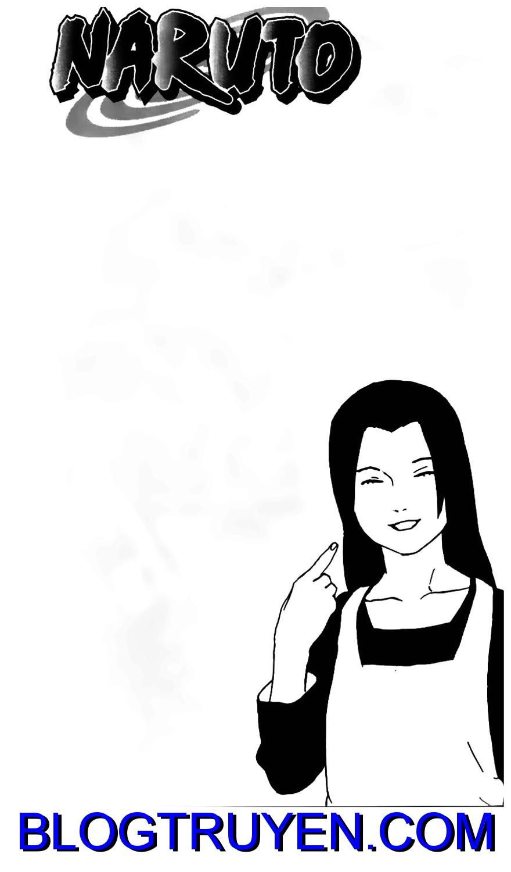 Naruto chap 226 Trang 4 - Mangak.info