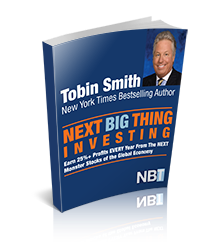 Emerging Growth Stock Specialist - Tobin Smith