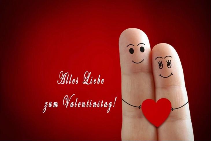 Romantische Valentinstag 2016 Sprüche für Freundin ,berühmten romantischen ,