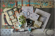Style & Sophistication January 2014 kit