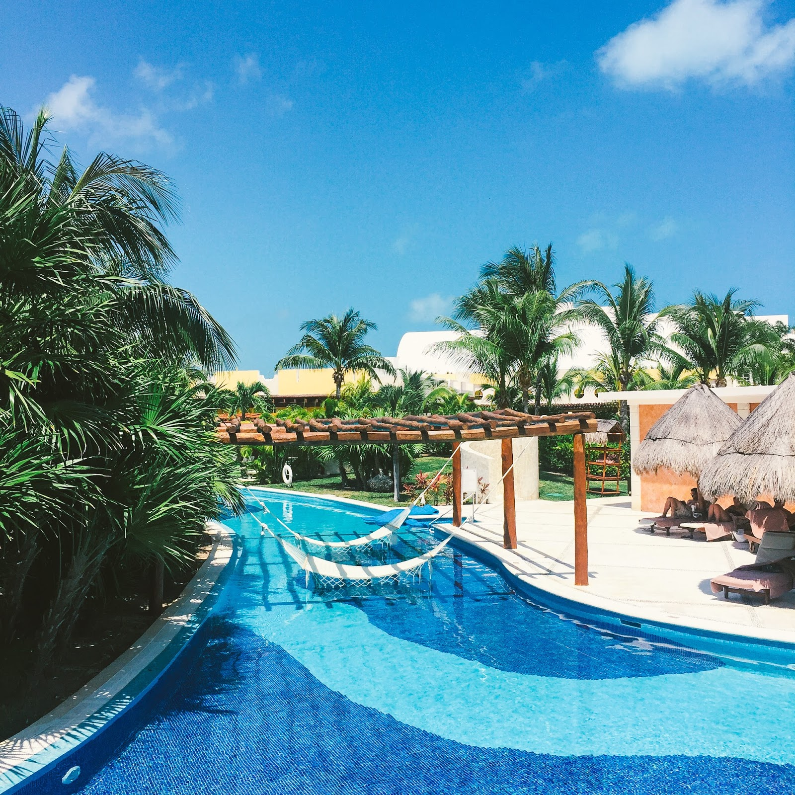 Excellence playa mujeres pictures resort