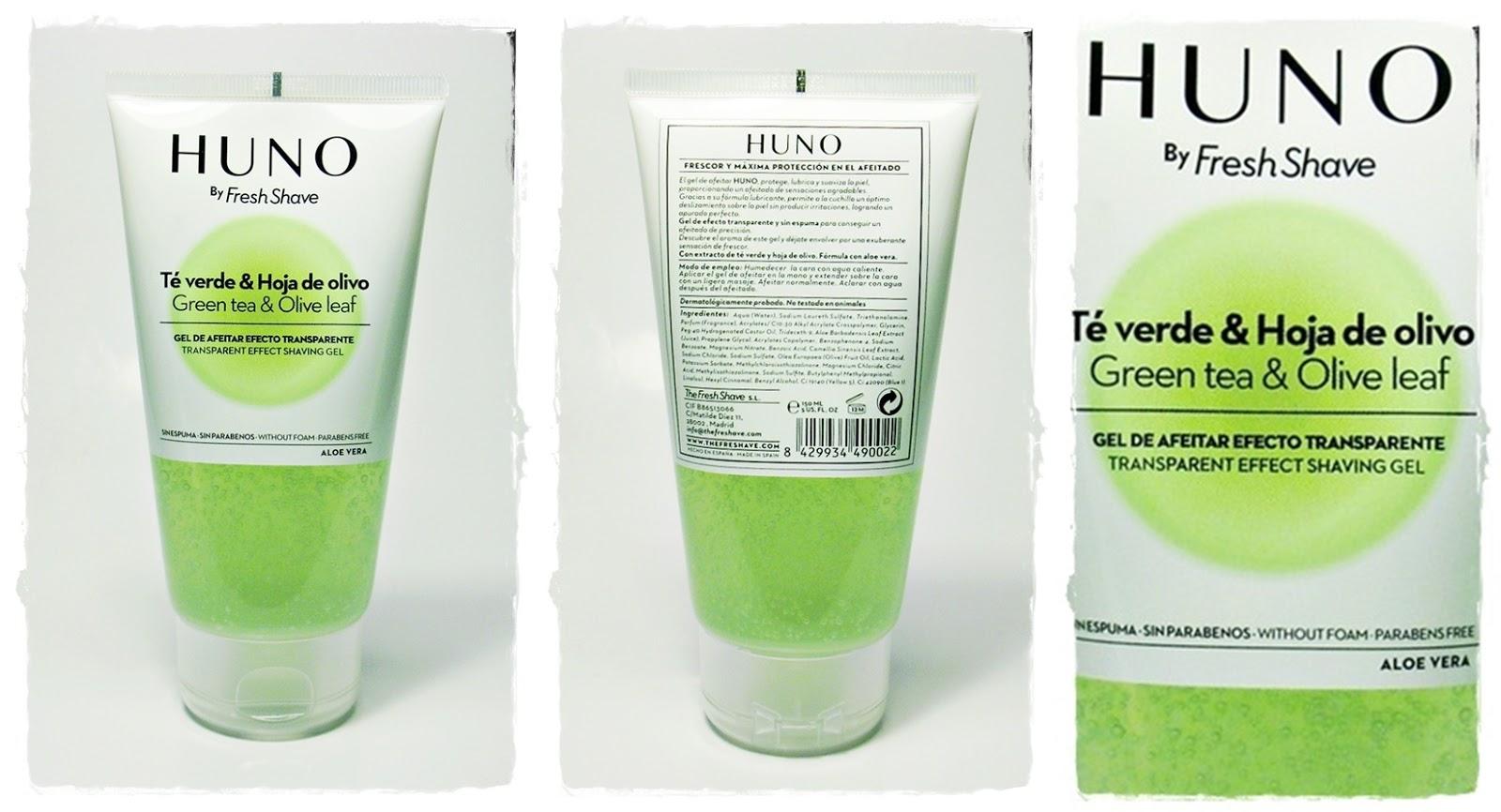 Gel Baño Frescor Verde Deliplus:Pru℮bα Productos, Disfruta & Opina: Huno, la emulsión perfecta