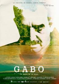 pelicula Gabo, la magia de lo real (2015)