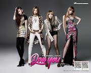 2NE1I Love You (Ferry Remix) (ne love you)
