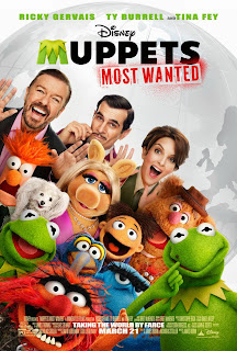 Watch Muppets Most Wanted (2014) movie free online