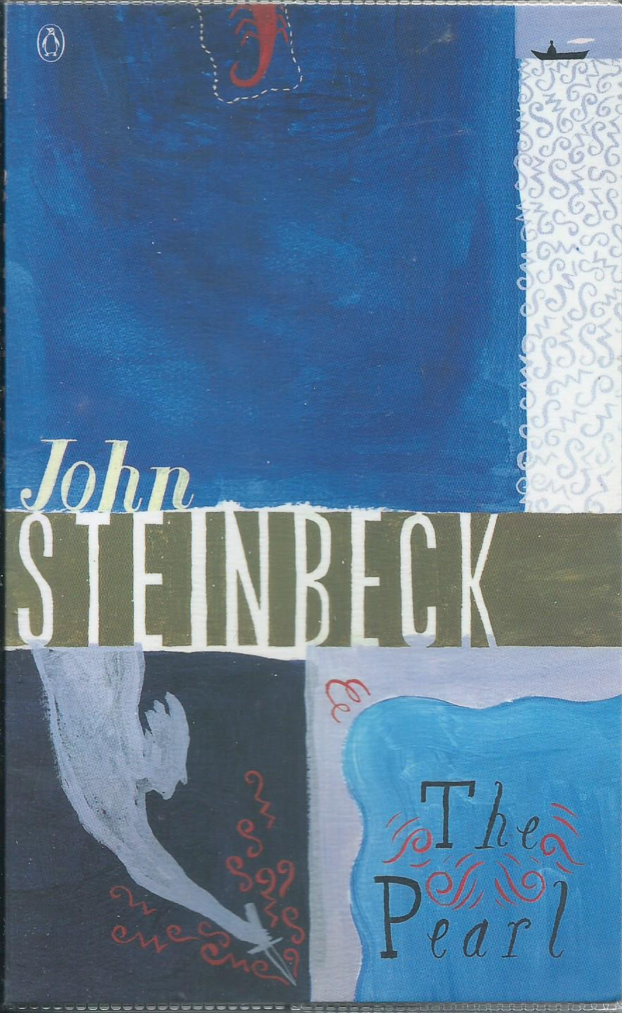 an analysis of evil in the pearl by john steinbeck The pearl by john steinbeck is a novel about an impoverished young diver, kino, who finds a pearl of extraordinary beauty and value hardly believing his luck, kino believes the pearl will bring his family fortune and fulfill his dreams of a better future but as the old adage goes, be careful of.