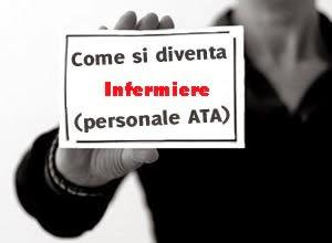 Personale ATA - Infermiere