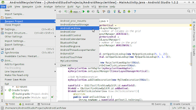 Open To A Greater Extent Than Than I Projection Inward Android Studio
