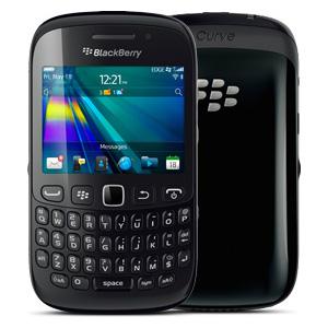 Harga BlackBerry Mei 2013