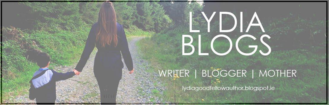 Lydia Writes