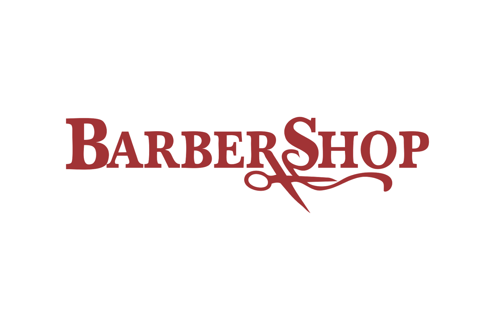 Barber Logos | Joy Studio Design Gallery - Best Design