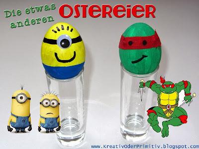 http://kreativoderprimitiv.blogspot.de/2014/04/lustige-ostereier.html