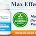 Max Effect Cleanse - Effective weight Loss Supplement
