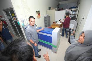 Dibalik Sidak Zumi Zola, Pil Pahit Pelayanan SDM di RS Raden Mattaher Jambi