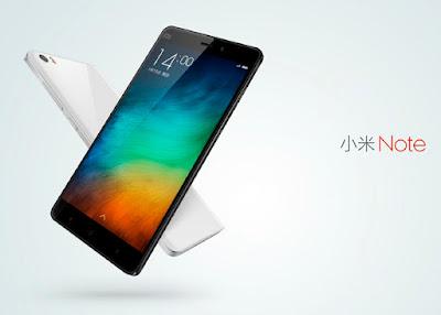 Xiaomi MiNote, smartphone o phablet... un gran dispositivo
