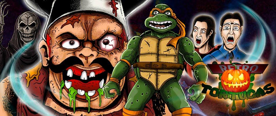 Retro Tortugas