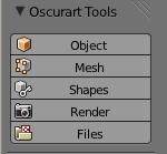 Oscurart Tools