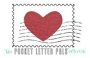Pocket Letters Pals