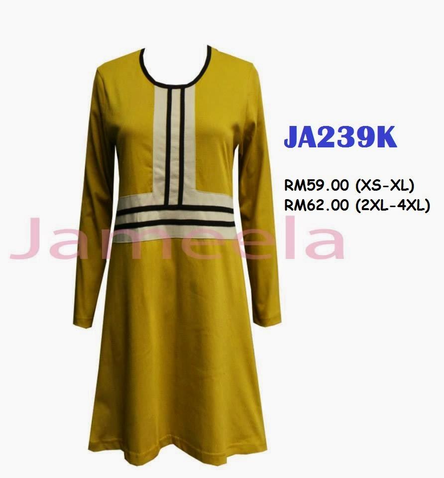 T-shirt-Muslimah-Jameela-JA239K
