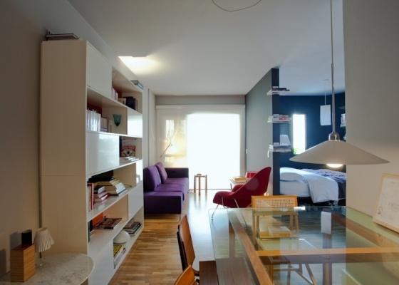 decoracao de apartamentos pequenos alugados : decoracao de apartamentos pequenos alugados: para dividir o ambiente da sala de estar e sala de jantar/área de