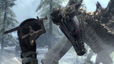 The Elder Scrolls V: Skyrim Screenshots 2