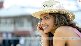 Cocktail HD High Resolution  Wallpapers - featuring Hot Deepika Padukone
