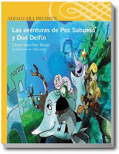 Las aventuras de Pez Sabueso y don Delfín