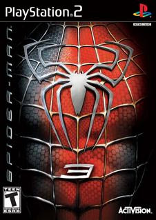 Super Compactado Spider-Man 3 PS2