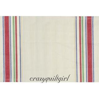 Moda Toweling