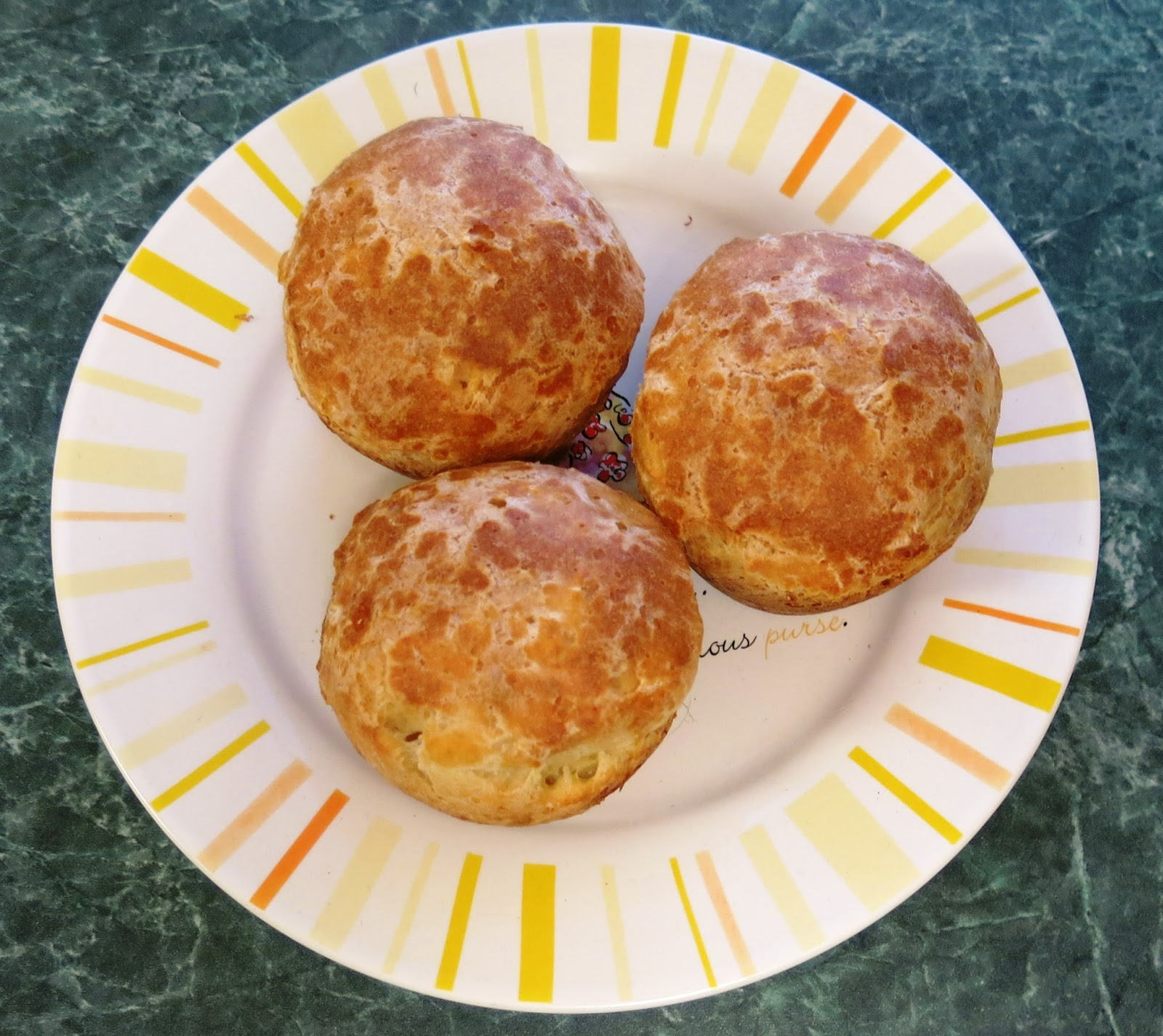 Debbi Does Dinner... Healthy & Low Calorie: Morning Popovers